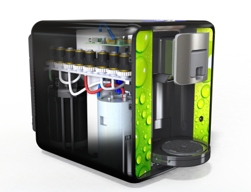 Multi Drink Machine || Bevyz