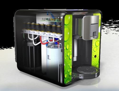 Multi Drink Machine || Bevyz