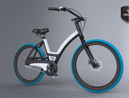 Customizable Bike || Beick