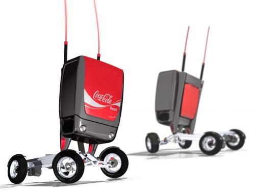 Cruiser || Coca Cola