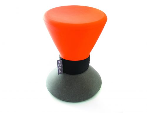 MOOV Active stool || Oranje Meubel