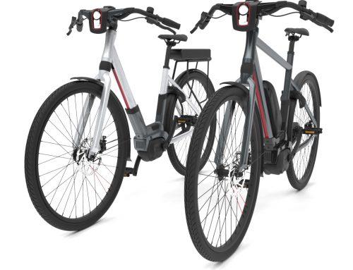 E-Bike Collection || Kymco